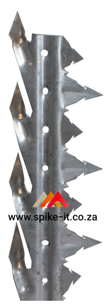 Knight spikes 6cm