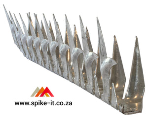 King Spike for Security Barrier