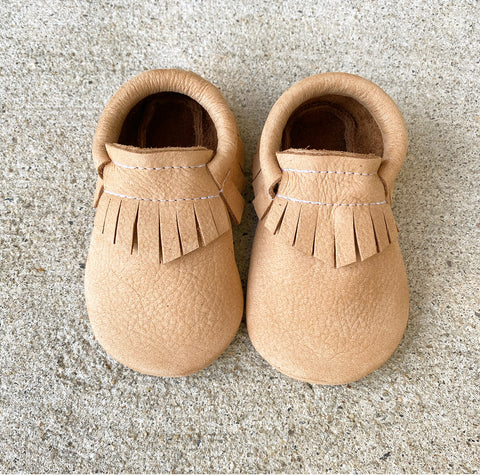 Reese Moccasins