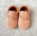 Whiskey Moccasins