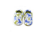 TBS Exclusive- Dino Moccasins