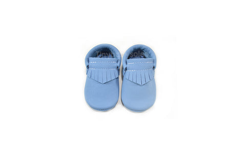 Breeze Moccasins