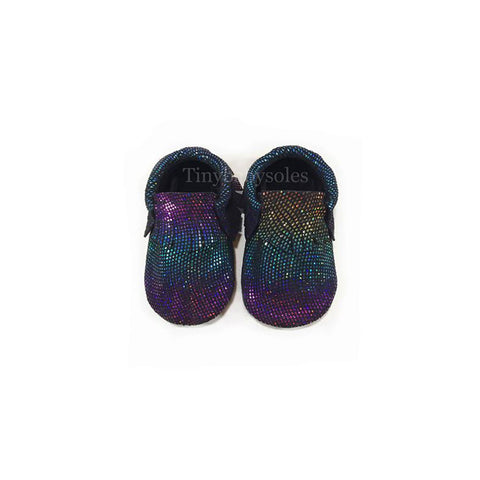 Disco Moccasins