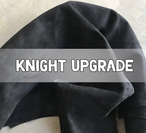 ADD ON- KNIGHT UPGRADE (FOR HALLOWEEN DROP ONLY)