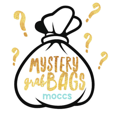MYSTERY MOCC GRAB BAG