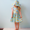 Vestido Angie Buzzy Bee Dress
