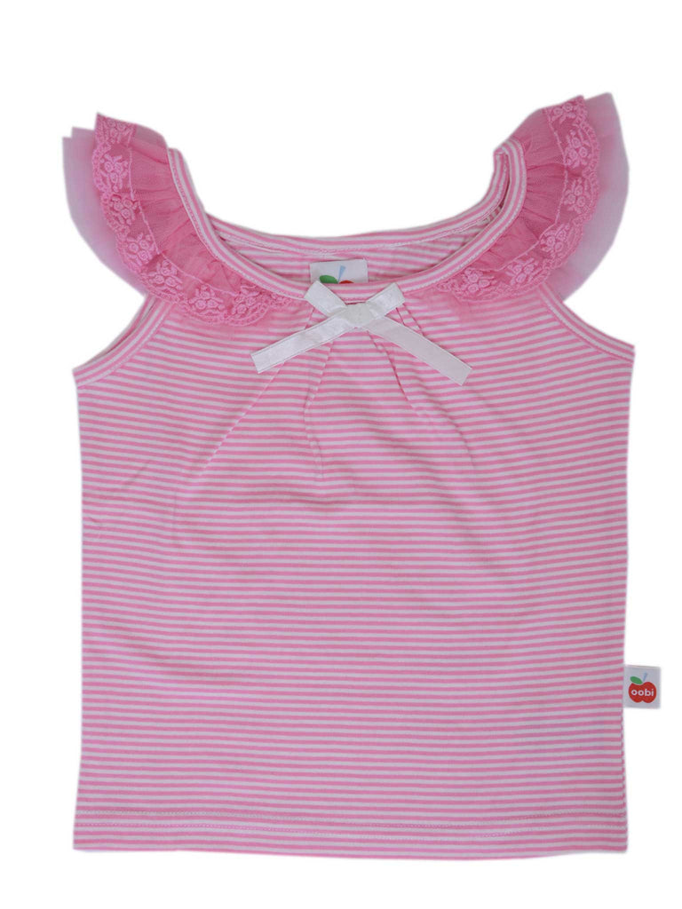 Blusa Paris Strawberry