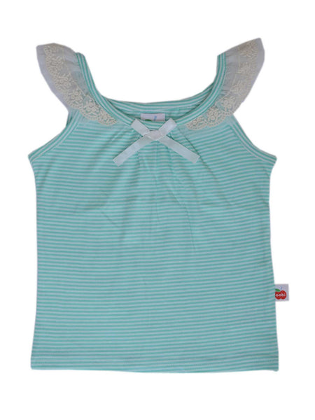 Blusa Paris Mint