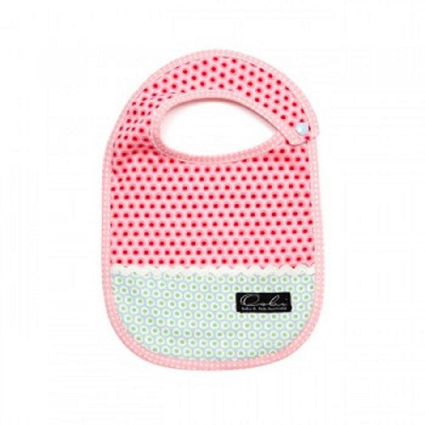 Babador Wide Brim Pink Candy Hat