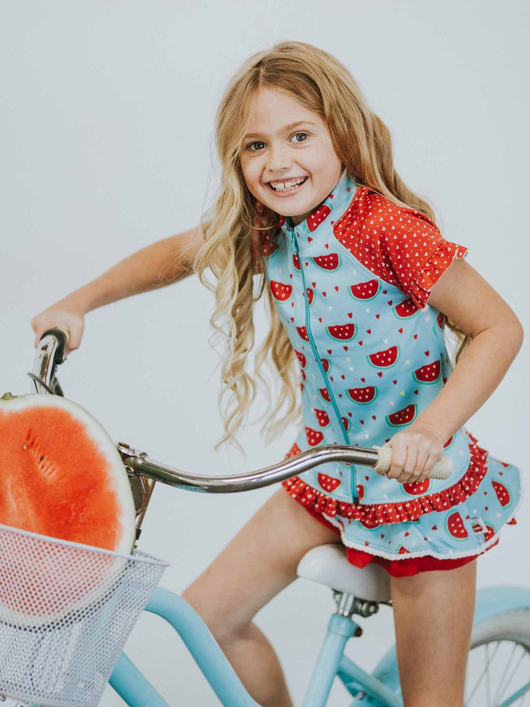 Conjunto Surf Watermelon
