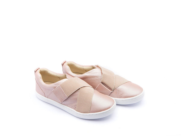 Tênis Zag Pink Dream Tip Toey Joey - 28, 29, 32