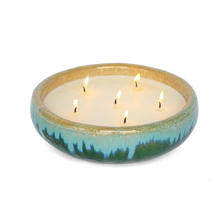 Saxon Candle - Dune - Coastal Breeze Citronella