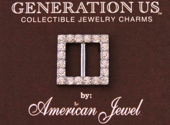 Jewel - Buckle