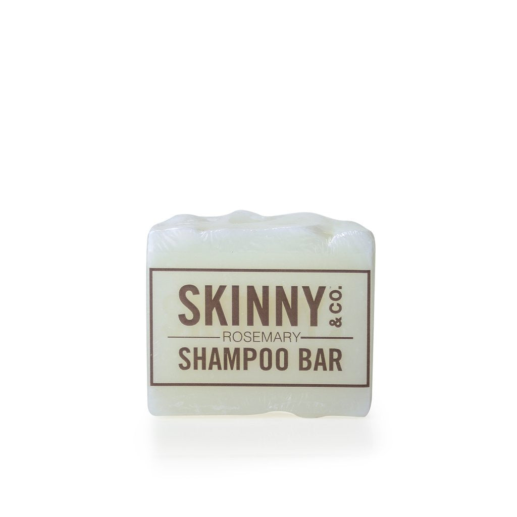 Shampoo Bar Rosemary