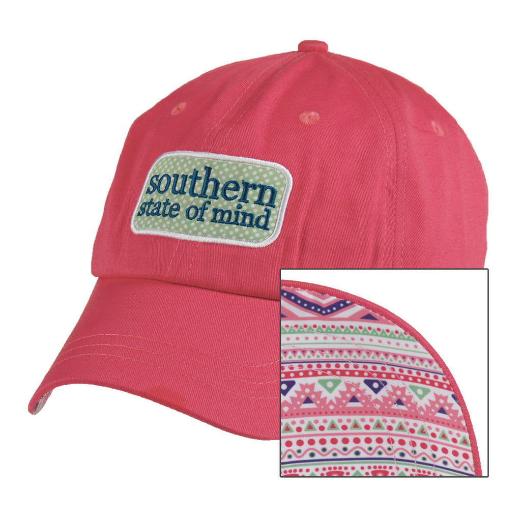 Southern State Cap