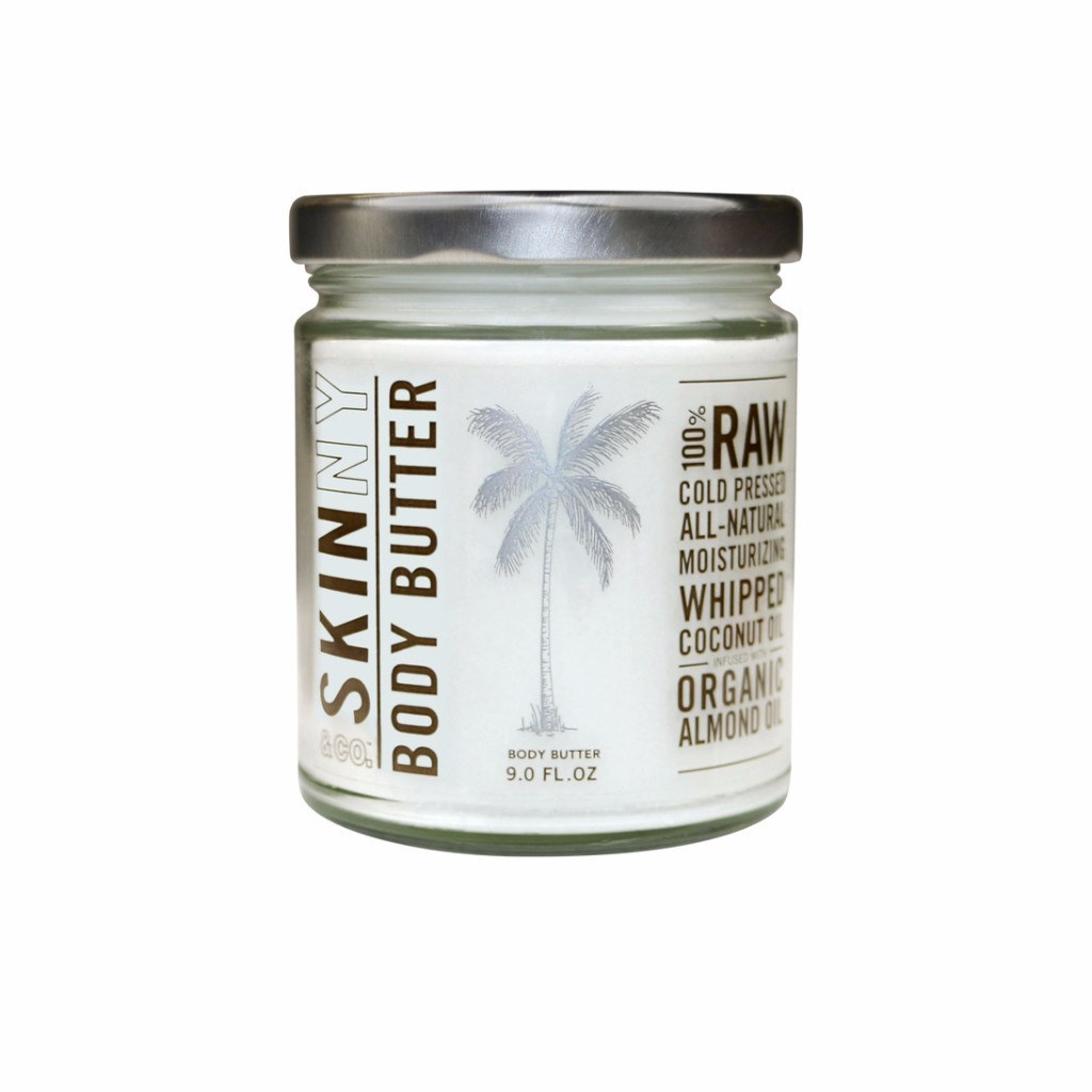 Body Butter - Whipped Body Butter