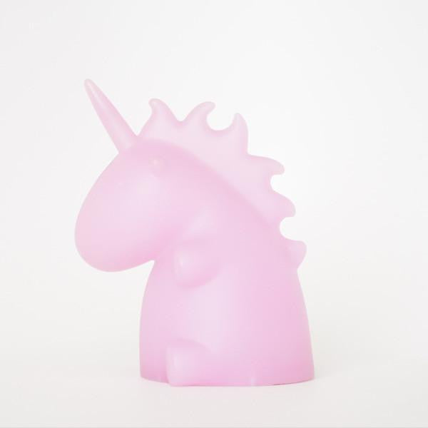 Unicorn Ambient Light Side View