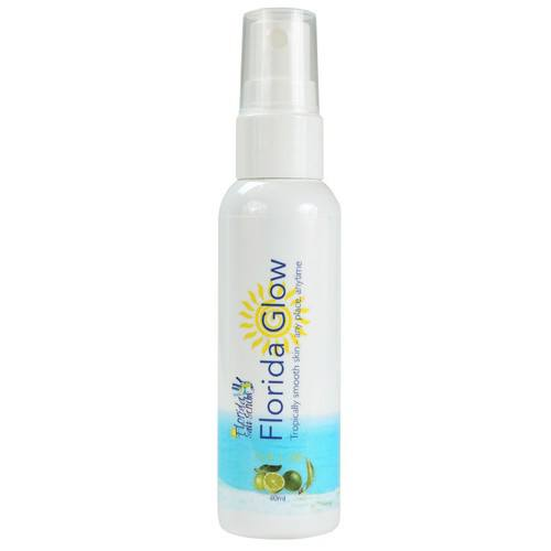 Lotion - Florida Glow - Key Lime
