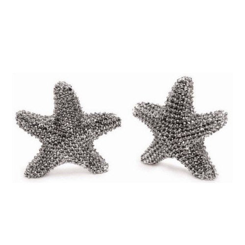 Shakers - Starfish Salt & Pepper Shakers