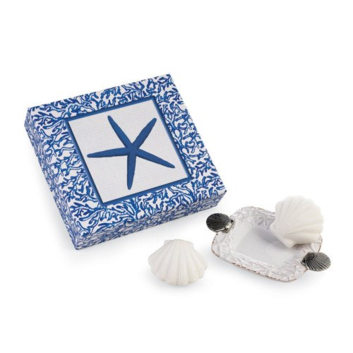 Soap - Starfish Soap Set