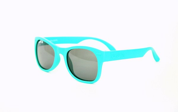 Sunglasses - Adult Shades - Goonies Teal - L/XL