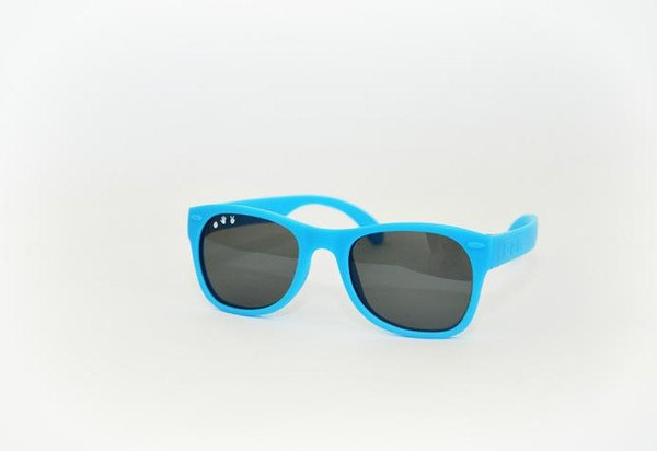 Sunglasses - Adult Shades - Zack Morris Blue L/XL