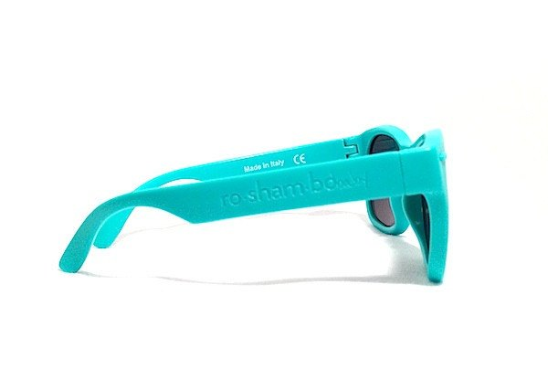Sunglasses - Baby Shades - Goonies Teal