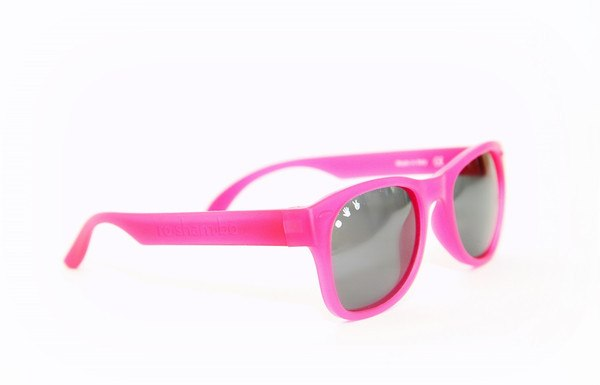 Sunglasses - Junior Shades - Kelly Kapowski Pink