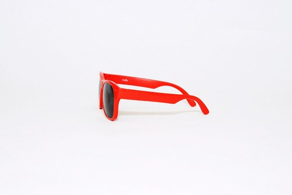 Sunglasses - Junior Shades - Mcfly Red