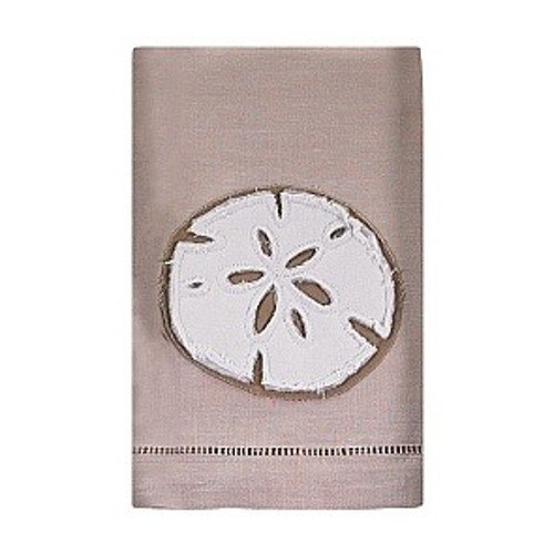 Towel - Sand Dollar Linen Towel