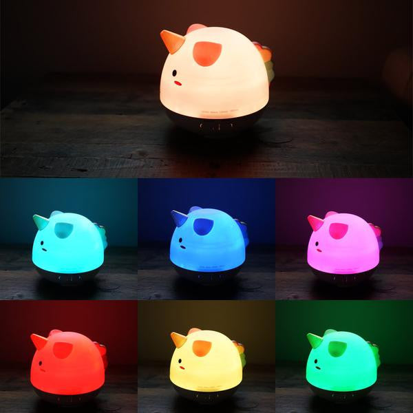 Unnicorn Diffuser Light Colors