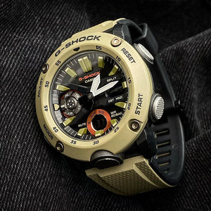 Casio G-SHOCK for Men G 18