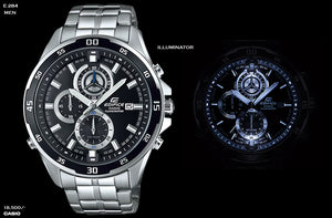 Casio Edifice Illuminator E 284 (Special Offer)