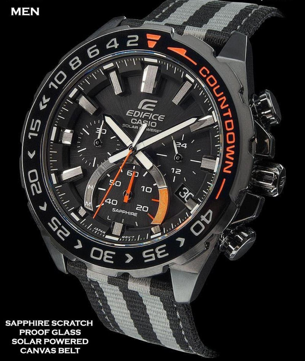 Casio Edifice for Men E 401 (Special Offer)