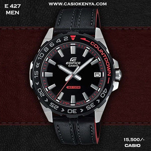 Casio Edifice for Men E 427 (Special Offer)