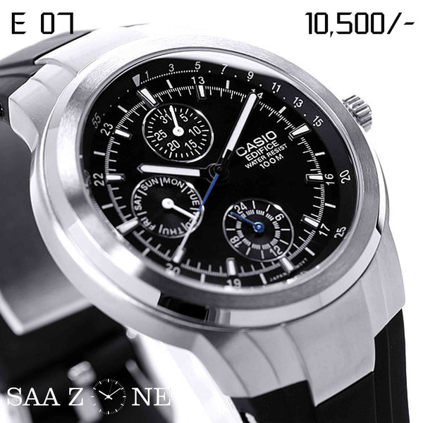 Casio Edifice for Men E 07