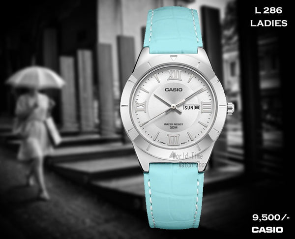 Casio Ladies Exclusive L 286