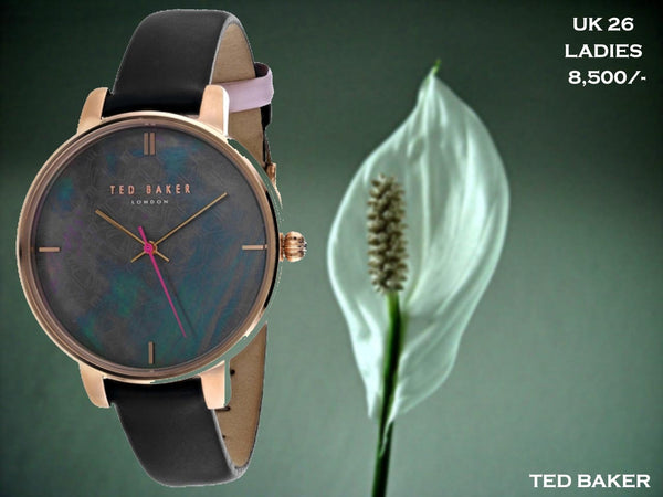 Ted Baker Exclusive Ladies Timepiece UK 26