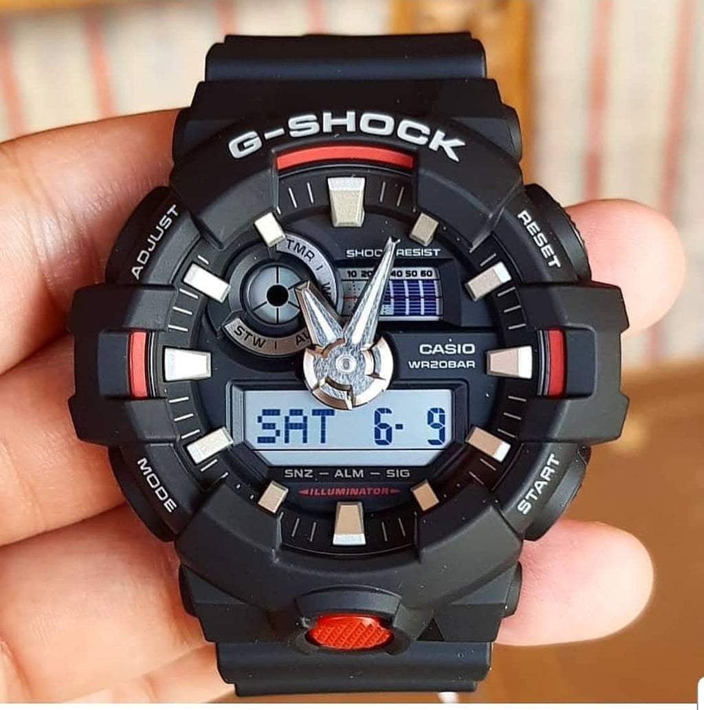 Casio G-SHOCK for Men G 09
