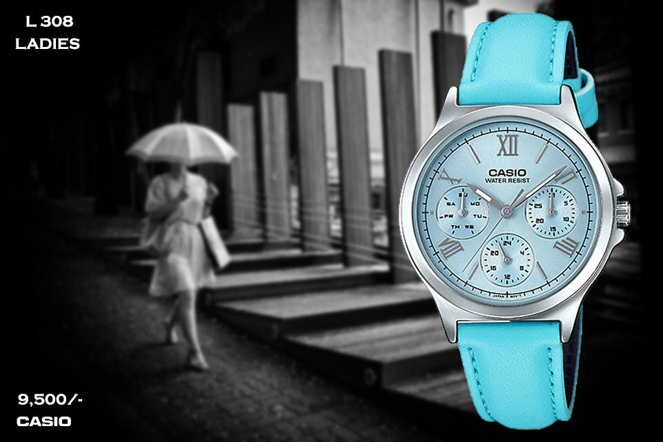 Casio Ladies Exclusive L 308
