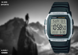Casio Sport for Men M 255