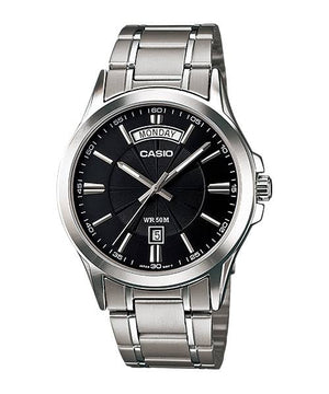 Casio Exclusive Stainless Steel for Men M 45