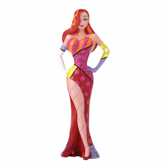 BRITTO 'JESSICA RABBIT' LARGE