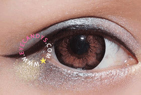 EyeCandy's Spring Blossoms Eye Makeup Tutorial: Step 2