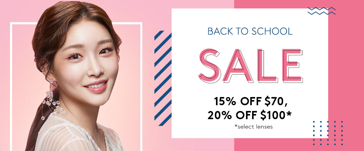 Back to School Sale: 15% OFF $70, 20% OFF $100 on Specially Curated Items! SHOP NOW