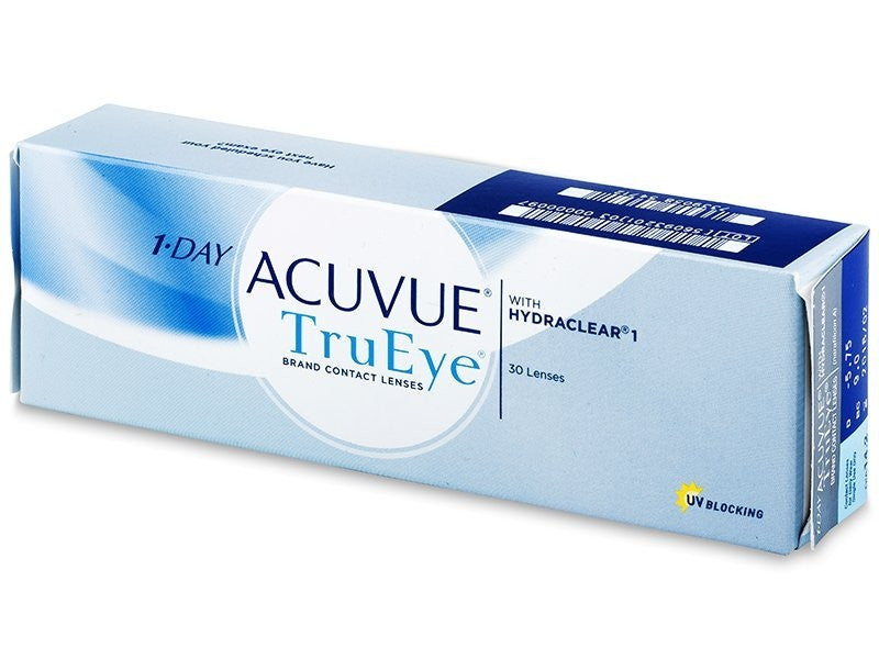 6d7cdb9300010 Acuvue TruEye Contact Lenses (30 Pcs) colored contacts circle lenses -  EyeCandy s