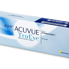 Acuvue TruEye Contact Lenses (30 Pcs) colored contacts circle lenses - EyeCandy's