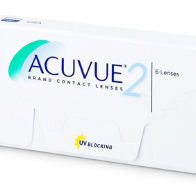 Acuvue 2 Contact Lenses (6 Pcs) colored contacts circle lenses - EyeCandy's