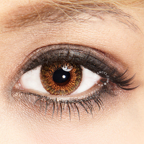 Permalink to Contact Lenses Color For Dark Brown Eyes