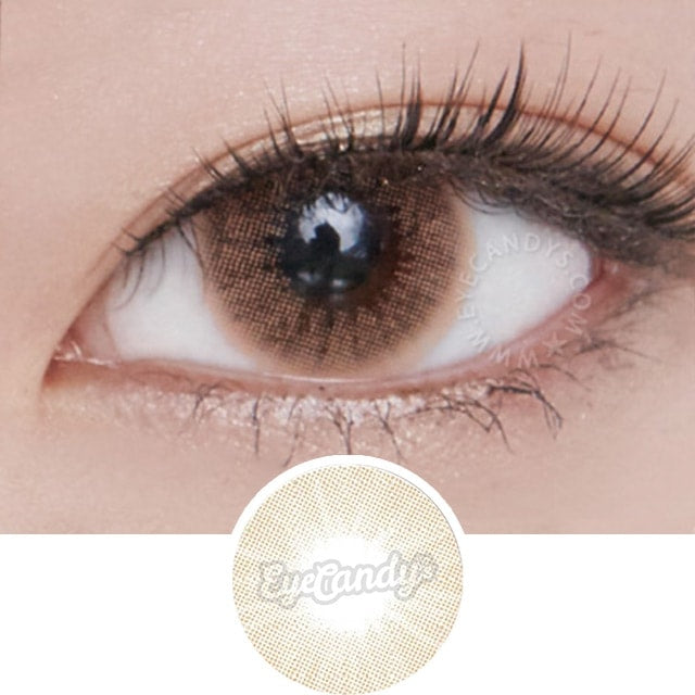 The Best Colored Contacts for Brown Eyes - Updated September